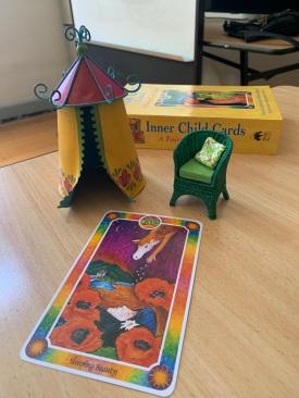 Inner Child Tarot